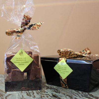 Chocolatier Geneve